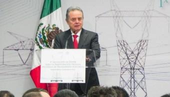 La Reforma Energética no puede echarse atrás