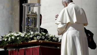Vaticano prohíbe la venta de reliquias de santos