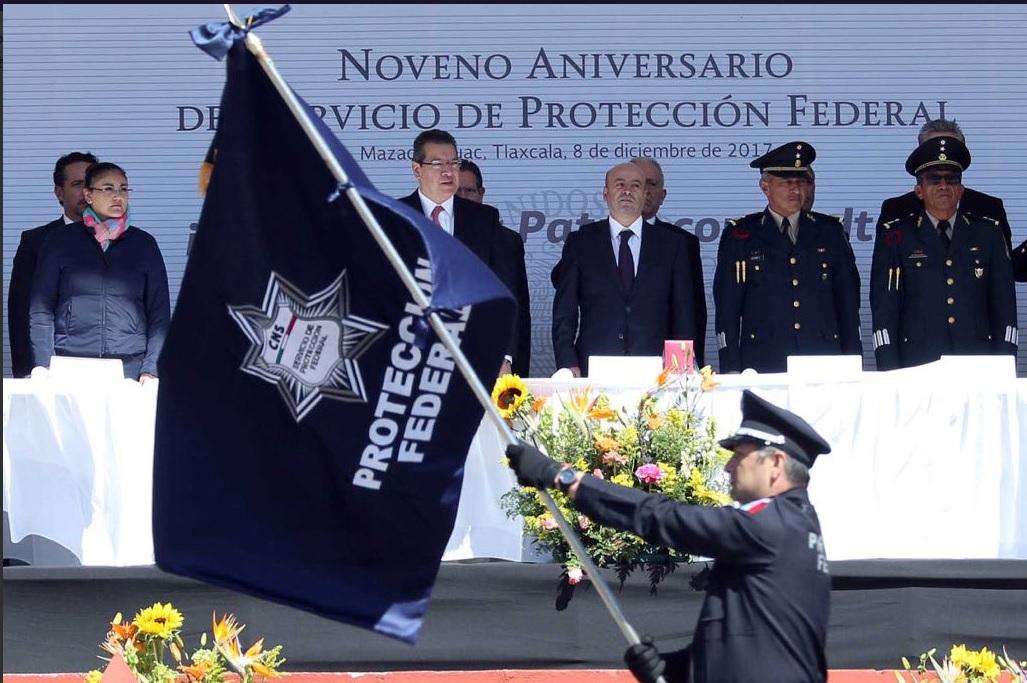 Renato Sales pide brindar certeza jurídica a Fuerzas Federales