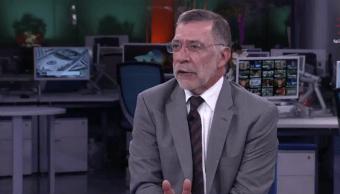 René Delgado analiza los pendientes del Congreso de la Unión