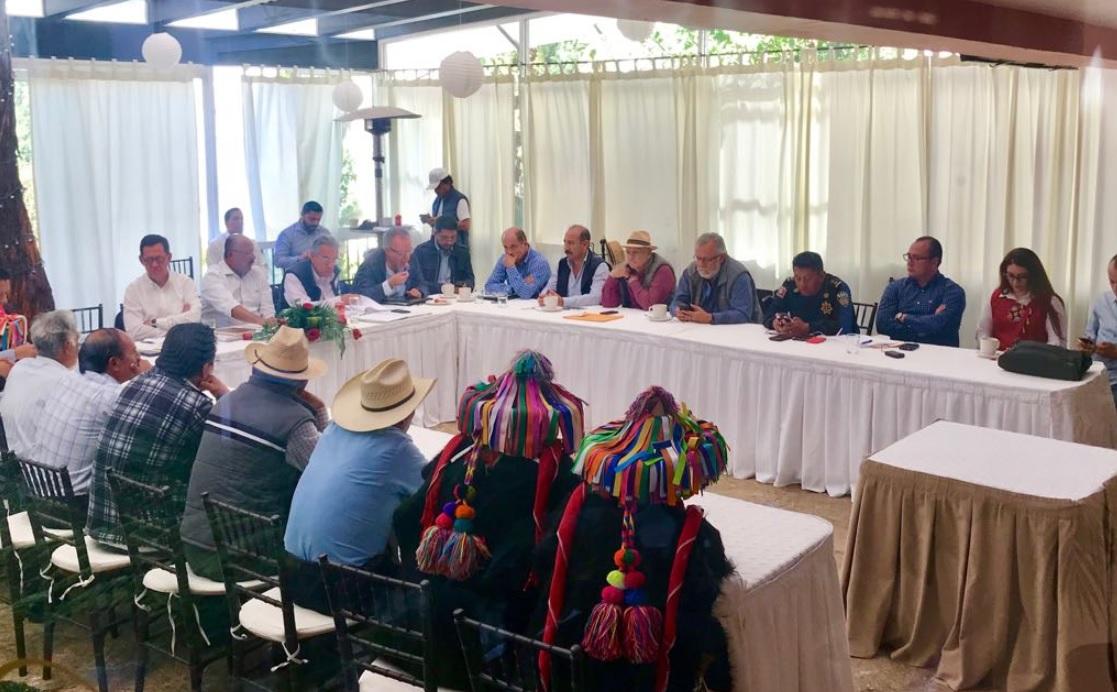 ONU-DH México realizó misión de trabajo a Chiapas