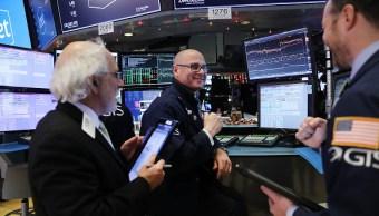Las acciones tecnológicas en la Bolsa de NY repuntan