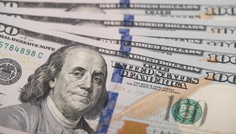 Las reservas internacionales registran alza semanal de 130 mdd