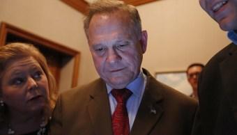 Demócrata Doug Jones gana elección Senado Alabama