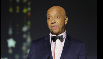 Russell Simmons, productor de hip-hop