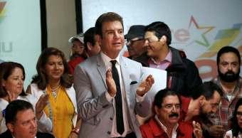 Oposición hondureña rechaza liderazgo Hernández conteo votos