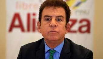 Oposición asegura que Honduras será ingobernable si proclaman ganador Hernández