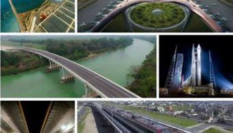 SCT invierte más de 183,000 mdp en autopistas y carreteras