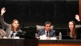 Senadores aprueban por unanimidad ley 'FinTech'