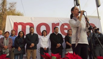 sheinbaum reprocha falta acciones sismos septiembre xochimilco