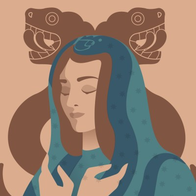 ¿Qué relación tienen la Virgen de Guadalupe y la diosa Coatlicue?