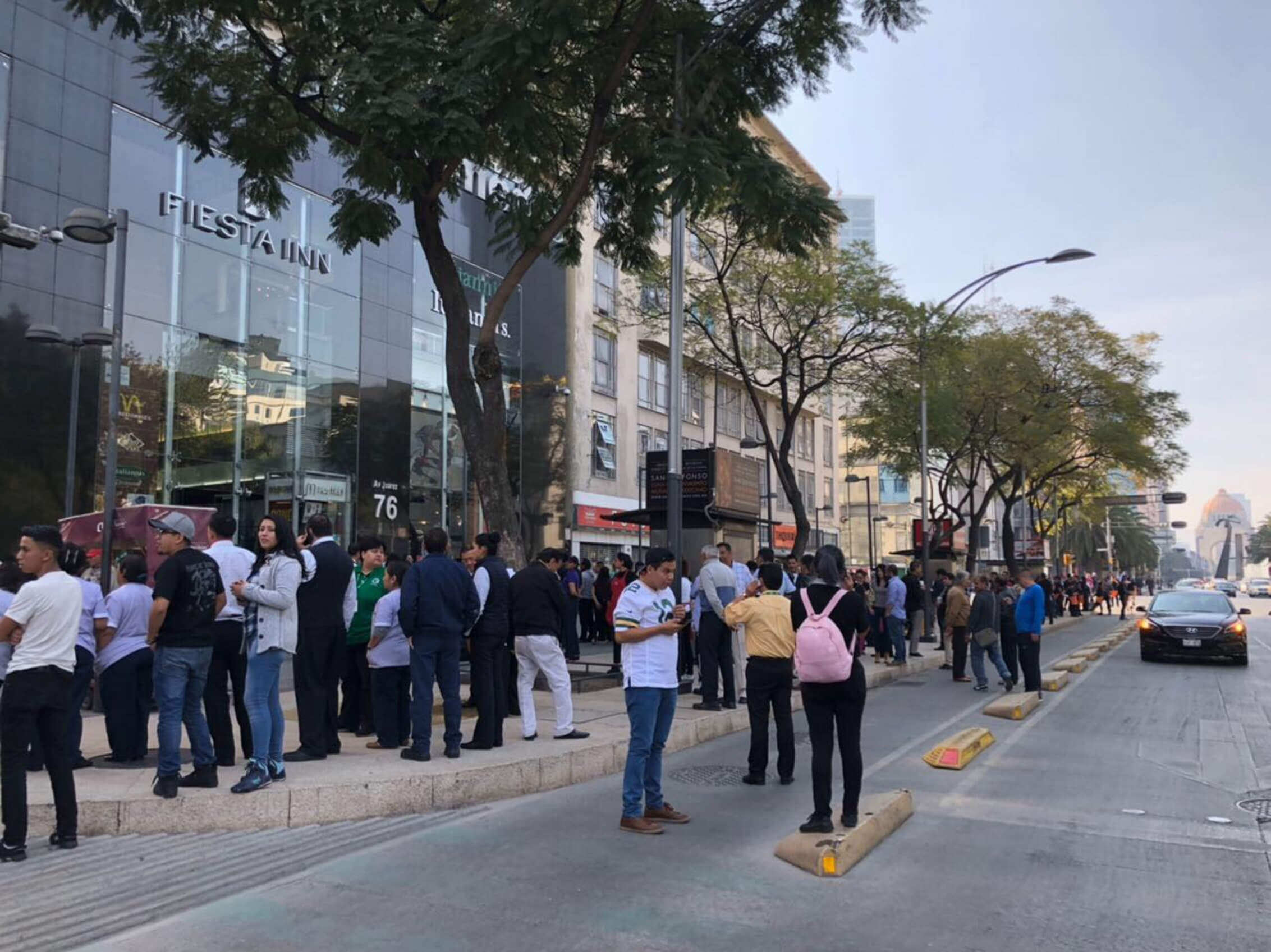 Sismo de 5.0 se registra al este de Acapulco, México