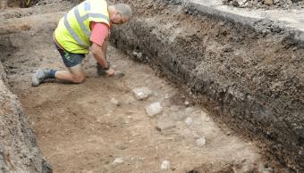 Sepultura de Ricardo III recibe estatus de monumento de protección