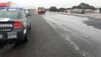 sonora alerta meteorologica tormenta invernal proteccion