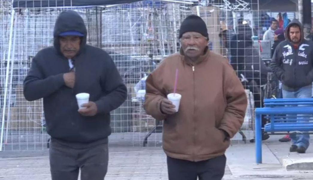 Suman dos muertos por temporada invernal en Ciudad Juárez