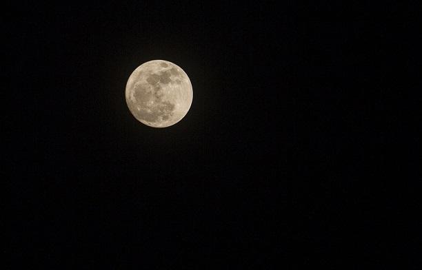 super luna acapara la atencion de la cdmx