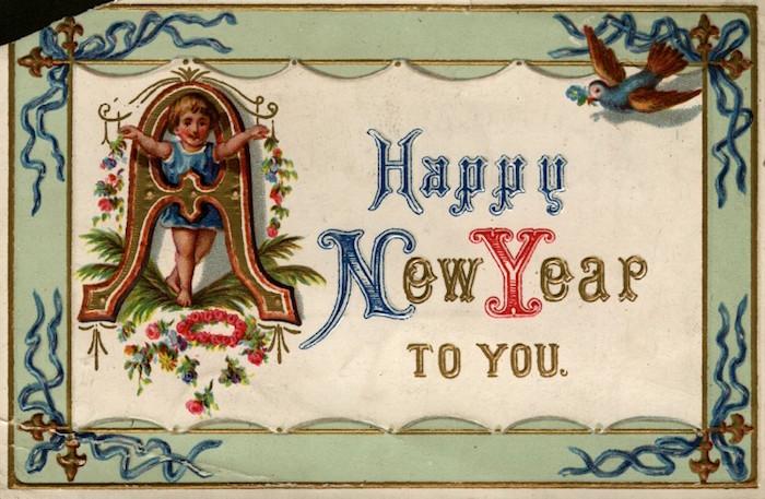 Tradiciones y curiosidades para recibir el Año Nuevo