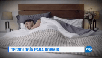 Tecnología Dormir Herramientas Tecnológicas Mejor