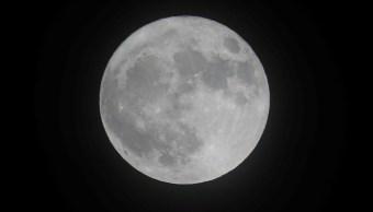 Luna, Superluna, Eclipse de Luna, Eclipse Lunar