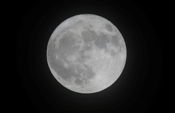 Luna, Superluna, Eclipse de Luna, Eclipse Lunar