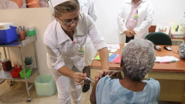 Repuntan las enfermedades respiratorias en Campeche