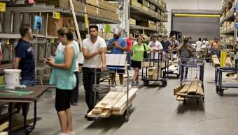Las ventas minoristas de Estados Unidos suben en noviembre