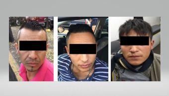 Vinculan a proceso a secuestradores de mujer y menor en Iztapalapa