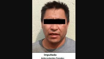 Comprueban participación de presunto violador serial de Coyoacán en más casos