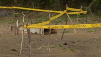2017 es considerado el año más violento en México