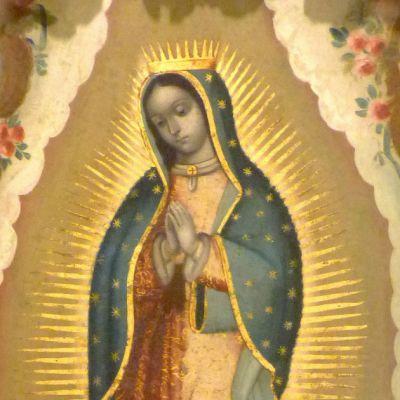 Cosas que no sabías sobre la Virgen de Guadalupe
