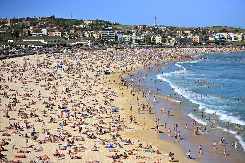 Playa_Bondi_Australia