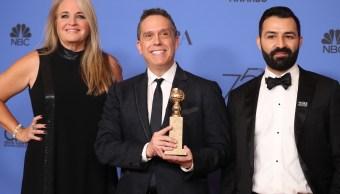 'Coco' triunfa en los Globos de Oro como mejor película de animación
