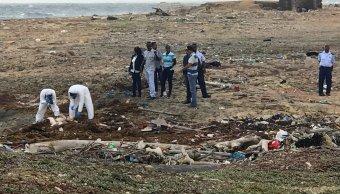 Localizan a 16 sobrevivientes de naufragio en Venezuela