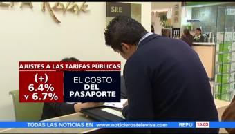 Ajustes para tarifas y algunas novedades fiscales públicas 2018