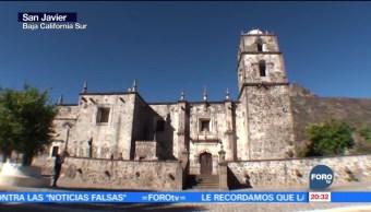 Misión de San Javier, Baja California Sur
