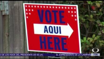 Trump disuelve la comisión para investigar el fraude electoral