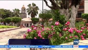 Miles de turistas eligen Huasteca Potosina para disfrutar vacaciones