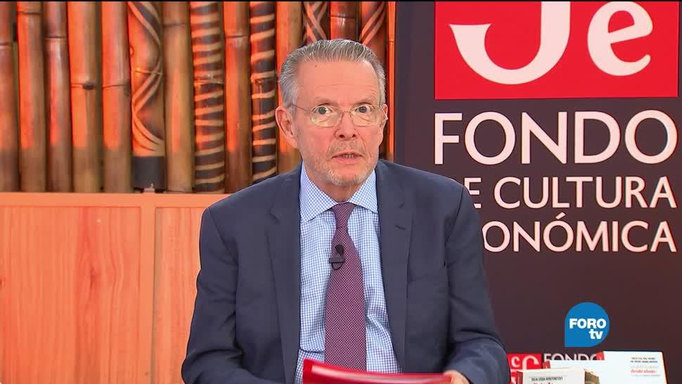 Agenda Pública con José Carreño Carlón: Programa del 7 de enero