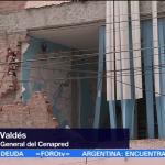 Falta de mantenimiento puede causar colapso de edificios
