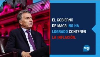 Macri arranca su tercer año, ¿peor imposible?