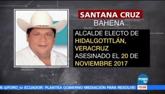 2017 Año Más Violento Política Mexicana