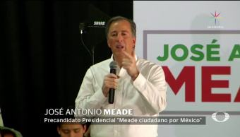 Meade acusa a Javier Corral de ser un 'torturador'