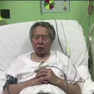 ¿Por qué fue tan grave el indulto a Fujimori?