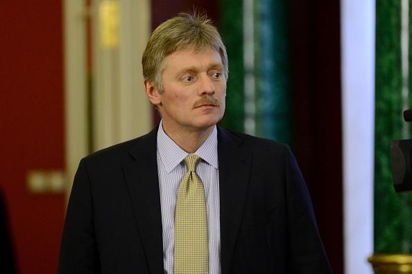 Kremlin tilda de 'suposiciones paranoicas' denuncias de intromisión rusa en elecciones