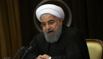 Irán asegura que EU ha fracasado en intento de socavar acuerdo nuclear