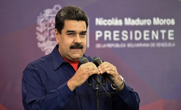 Maduro rendirá cuentas ante Constituyente venezolano, evitando un año más al Parlamento
