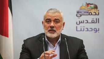 EU incluye a líder de Hamas y otros tres grupos en lista de terroristas