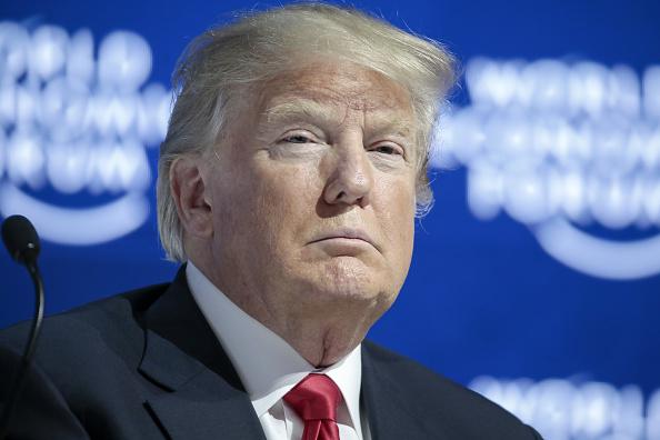 Exalta Trump la baja tasa de desempleo entre afroamericanos
