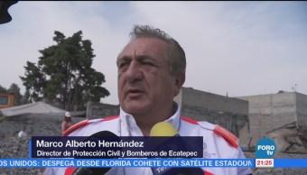 Espera Peritajes Indemnización Ecatepec