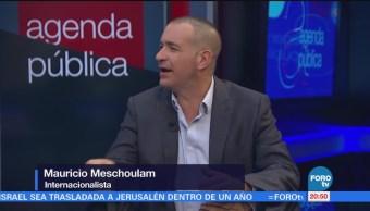 A un año de la llegada de Trump; el análisis con Mauricio Meschoulam